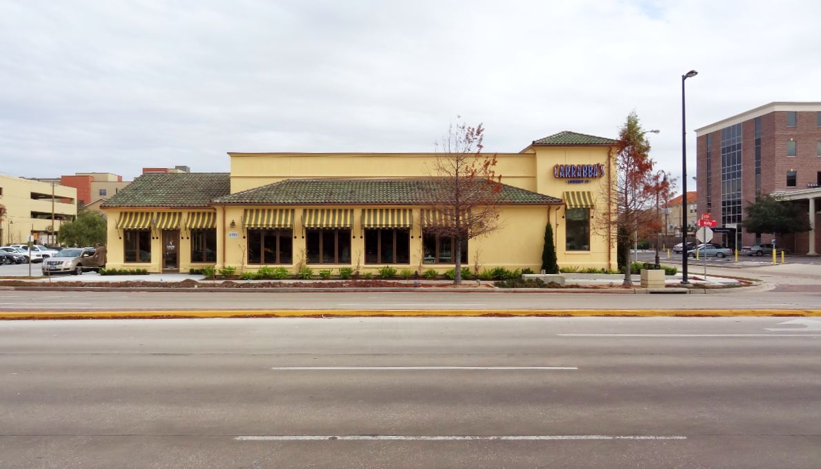 Eventually, the original Carrabba's outgrew its 3, square feet and moved to a newer, larger space. What began with a relatively simple concept – a casual Italian restaurant that featured a wood-burning pizza oven, big bowls of pasta, and an open kitchen – would become the heart of Houston.