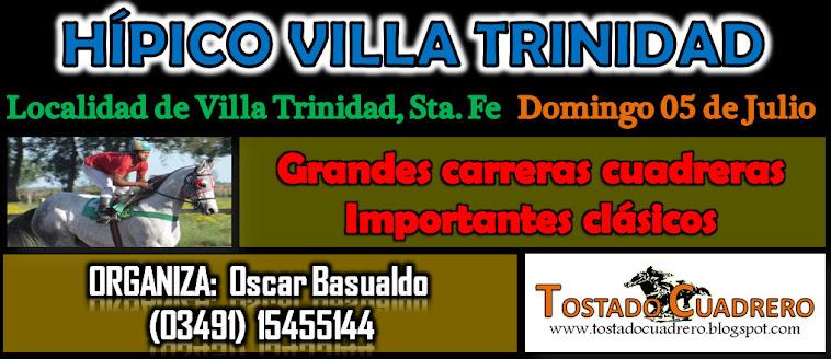 VILLA TRINIDAD 05-07