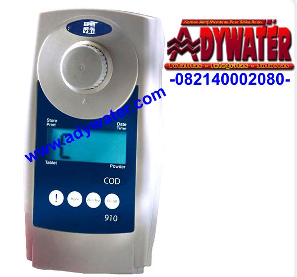 Perbedaan Kadar COD Meter | BOD Meter | TSS Meter | Jual COD Meter | Jual COD , Telp : 082140002080