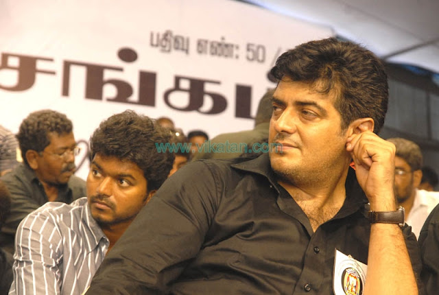 Ultimate Star Ajith Kumar's Exclusive Unseen Pictures - 2...28