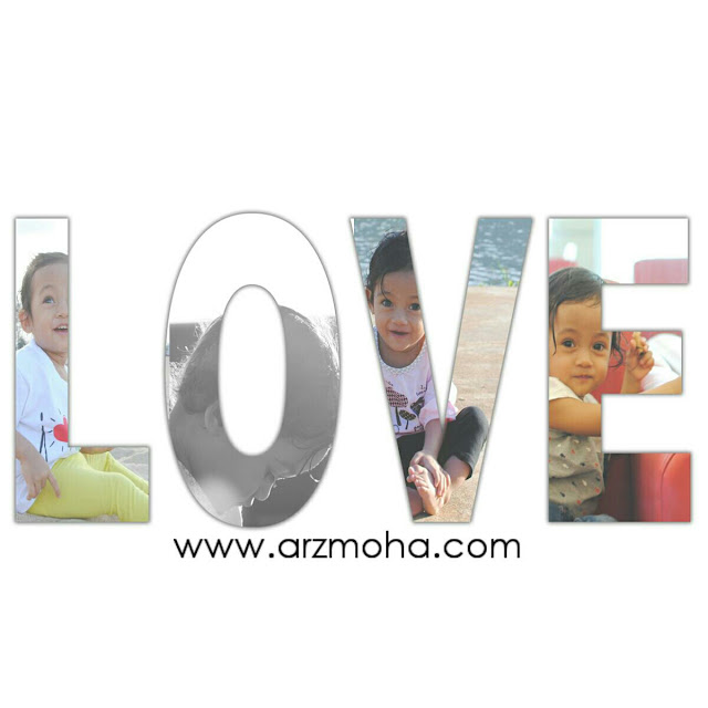 kids in love, picture in word, love cik puteri, cik puteri in love, kids, kids fashion, kids photography,