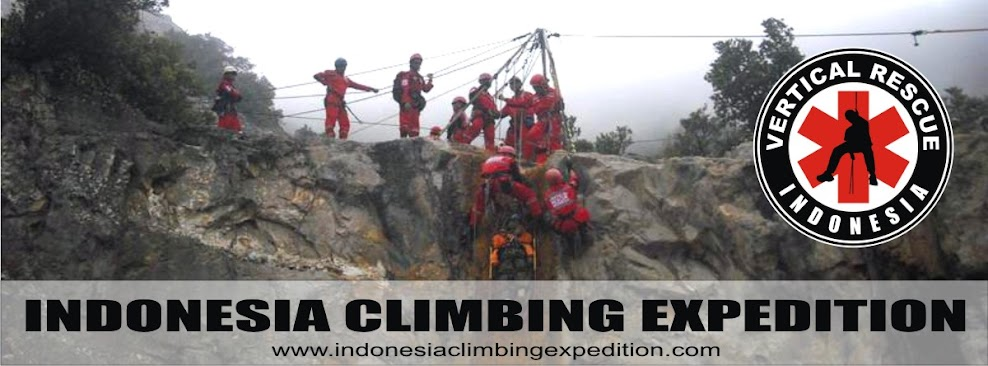 VERTICAL RESCUE INDONESIA