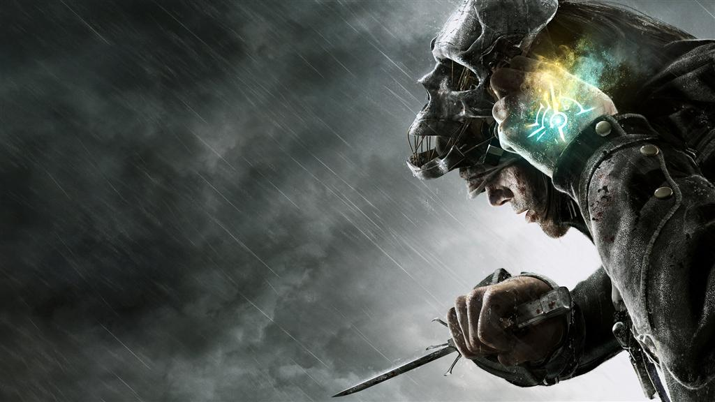Dishonored HD & Widescreen Wallpaper 0.218948241628669