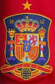 Campeon mundial sudafrica 2010-España