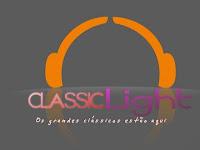 Rádio Classic Light Porto Alegre RS
