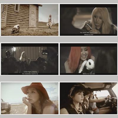 T-ARA Number 9 (Drama ver.)(2013) HD 720p Free Download