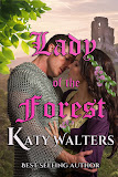 Lady of the Forest Saga