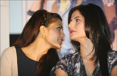 Upcoming Bollywood Movie Housefull 2 first look launch Photos