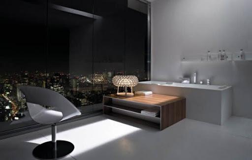 Modern Interior Rexa Design