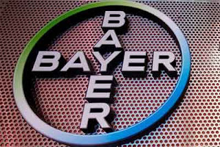 Job of Bayer indonesia