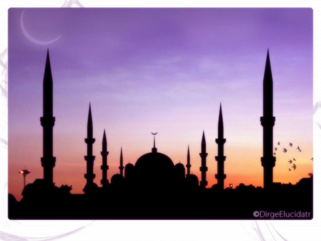 33 Mosque HD Wallpapers | Backgrounds - Wallpaper Abyss