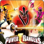 Power Rangers Samurai Bow
