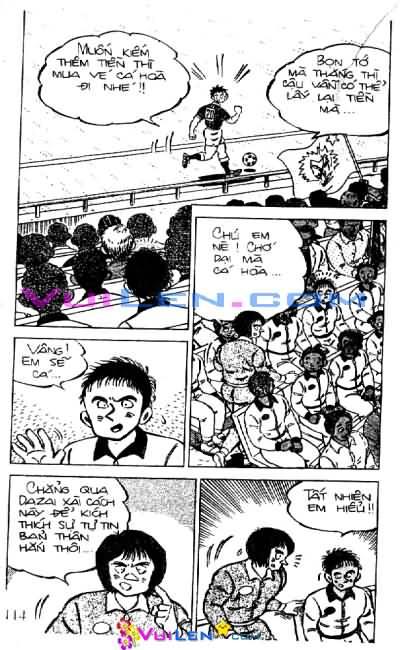 Jindodinho - Đường Dẫn Đến Khung Thành III  Tập 47 page 114 Congtruyen24h