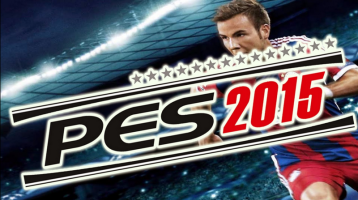 Pro Evolution Soccer 2015 Full Version With Crack