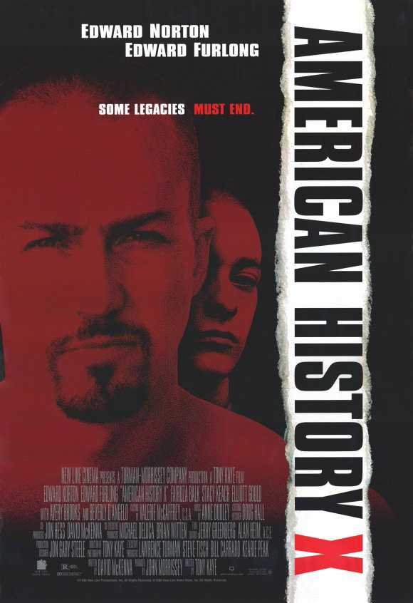 american history x this film is 1 day ago  the automation crisis has hit hollywood, and it could see a robot up for acting  trophies next awards season.