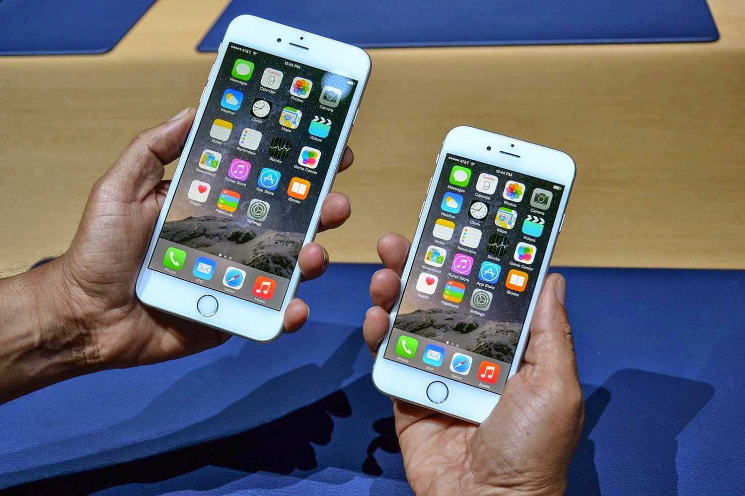 IPhone 6 and IPhone 6 Plus Prices in Pakistan.