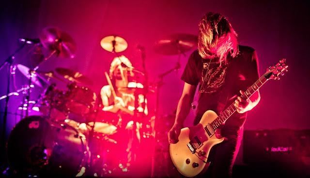 Steven Wilson - Hand. Cannot. Erase. en España