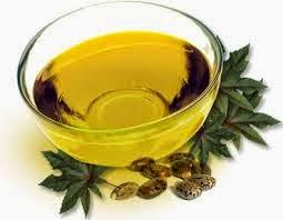 perawatan kulit kering castor oil