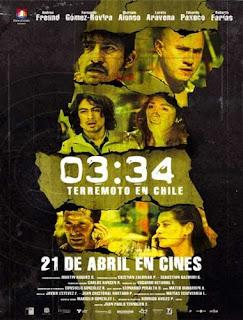 Ver 3:34 Terremoto en Chile Online