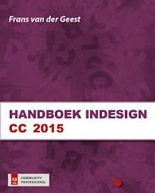 Handboek InDesign CC 2015