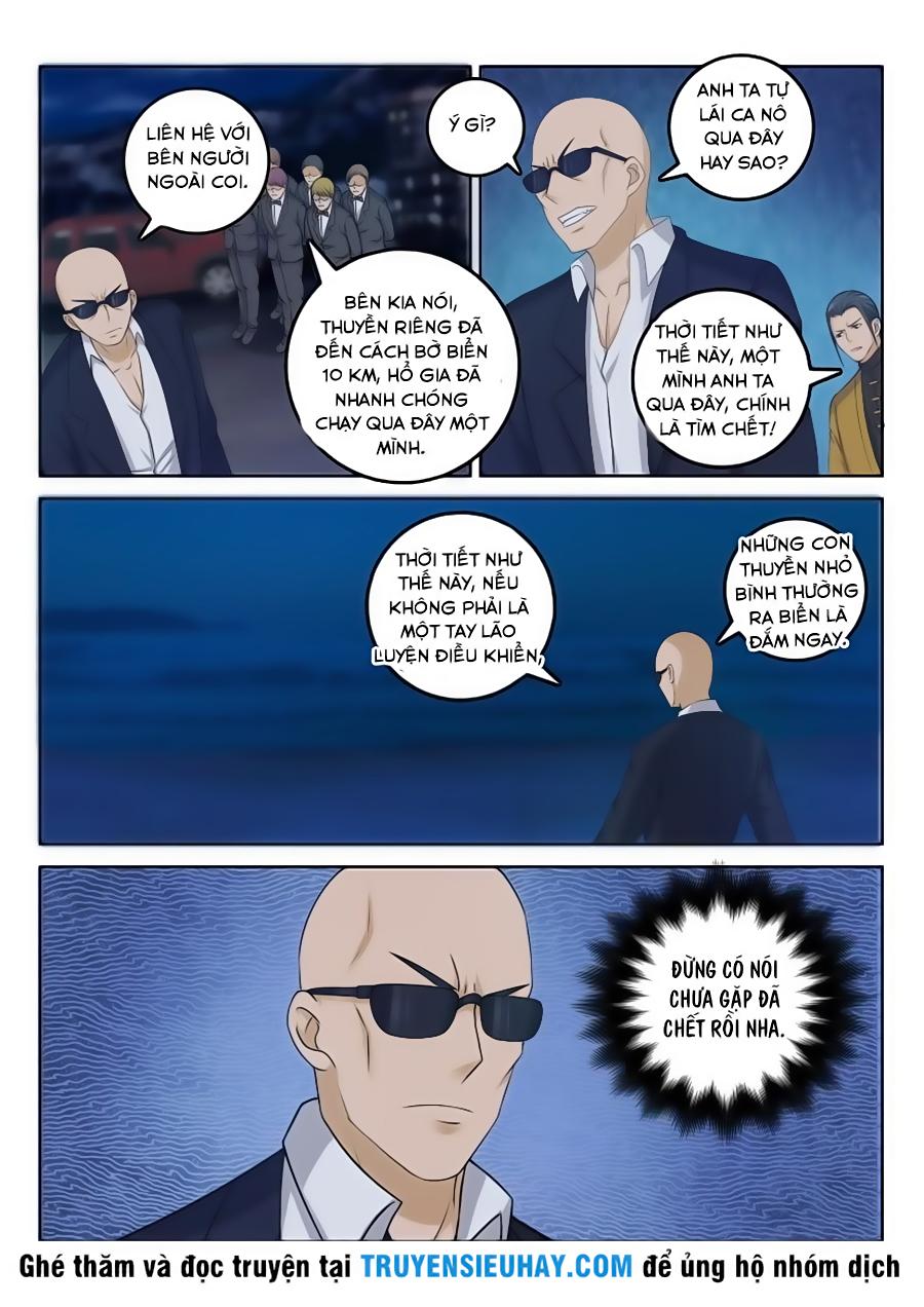 Trọng Sinh Đô Thị Tu Tiên Chap 30 Upload bởi Truyentranhmoi.net