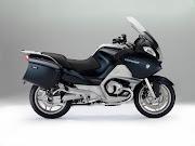 2012 BMW R1200RT (bmw rt )
