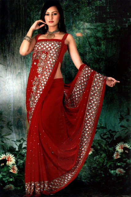 Red Colour Bridal Dress for Indian/Pakistani Women for Wedding - Fashion Updates