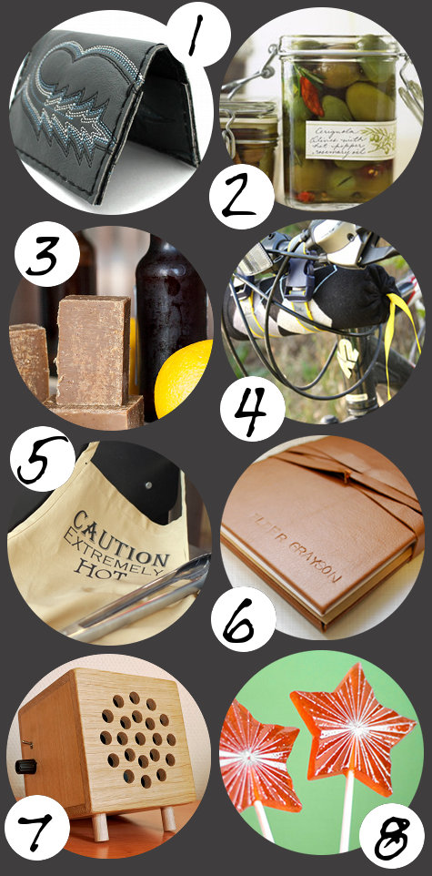Marvelous Christmas Gifts For Dudes Part - 2: DIY Gifts For Men You Can Craft For The Holiday Season