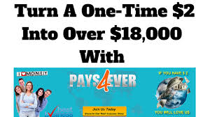 PAYS4EVER - GET MORE INFO