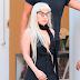 FOTOS HQ: Lady Gaga saliendo de oficinas de 'V Magazine' en New York - 15/09/15