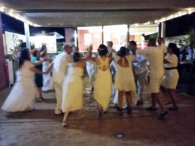DJ para boda en Villaverde del Río