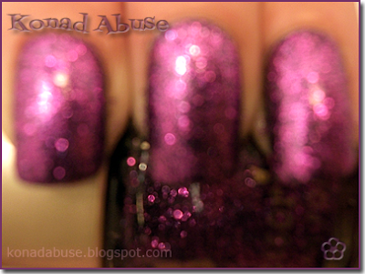 Accessorize Shade 37 Ruby Sparkle Glitters