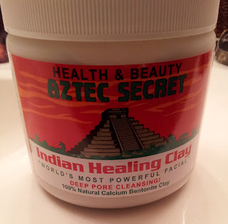 Indian healing clay uses