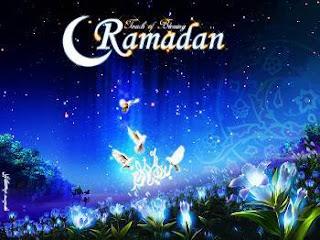 Pahala tarawih, pahala ramadhan, pahala puasa ramadhan