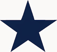 Logo Dallas Cowboys de 1960 à 1963