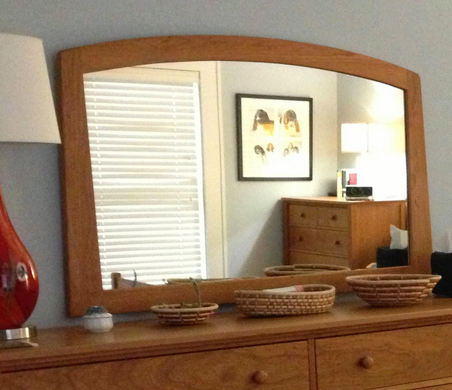 Large Wall Mirrors Horizontal