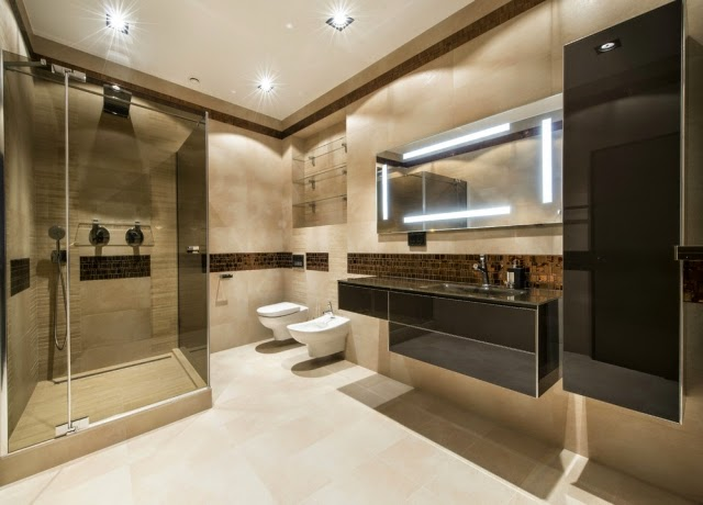 Innovative  Bathroom Without Window  25 Living Ideas For Bathrooms  Bathroom