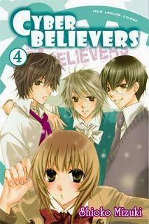 Komik Cyber Believers