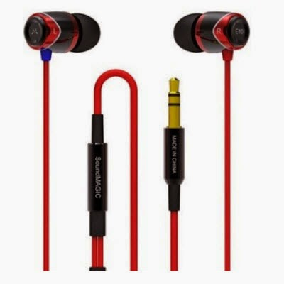 Snapdeal : Buy SoundMAGIC E10 Earphone at Rs.1775 only