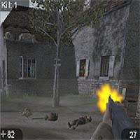 لعبة كول اوف ديوتي 2
