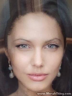 Angellina Jolie