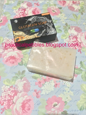 GPI global prime innovation glutagen soap