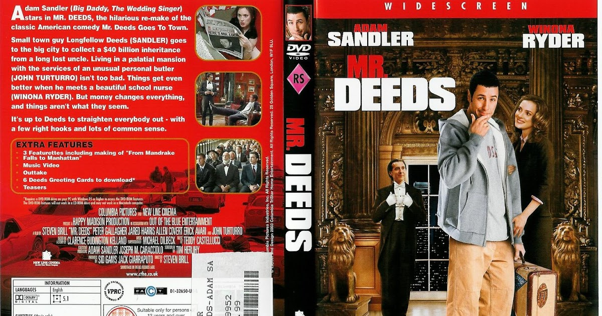 Software movies tricks database mr deeds 2002 400mb dvdrip software movies tricks database mr deeds 2002 400mb dvdrip mediafire links m4hsunfo
