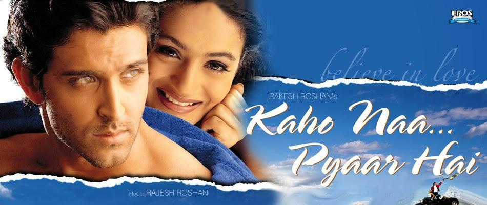 Kaho na pyar hai remix songs download