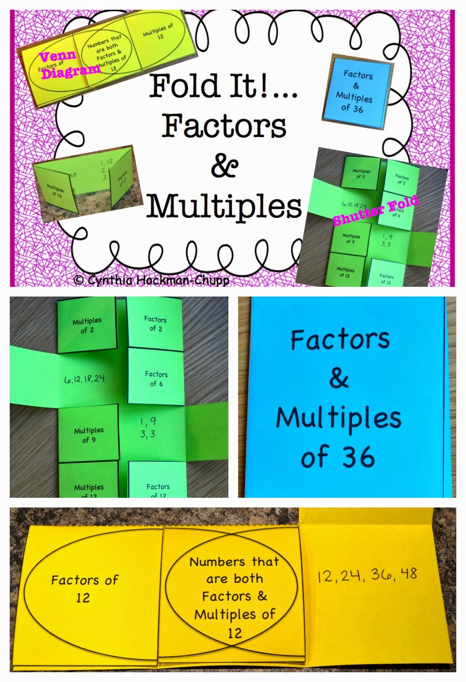 worksheet Multiples And Factors love2learn2day have multiple factor confusion confusion