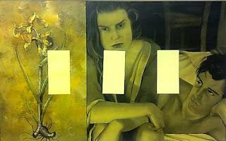 Марио Бисмарк, Картина Рая #29