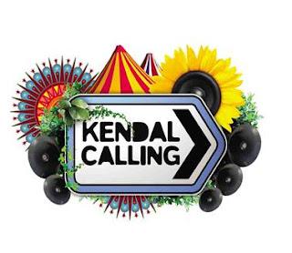 Kendal Calling 2013