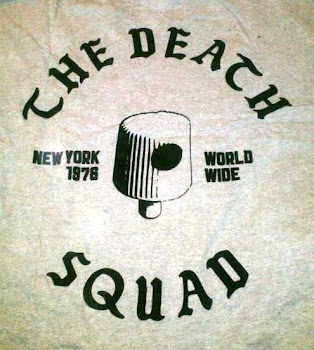 THE DEATH SQUAD EST 1976