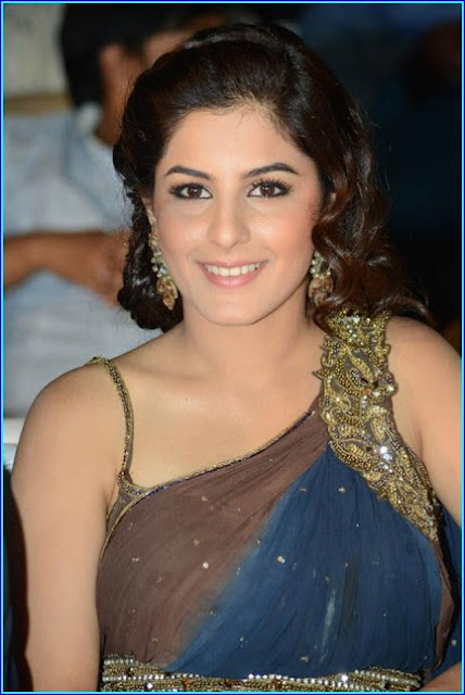 Isha Talwar latest  Gorgeous Images