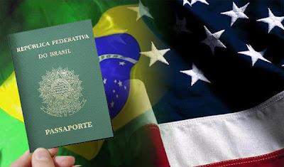 DOCUMENTOS PARA TIRAR VISTO AMERICANO 2012-2013